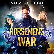 Horsemen's War: The Rebellion Chronicles, Bo