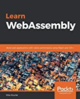 Learn WebAssembly Front Cover