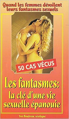 Livre gratuits en ligne Fantasmes cle d'une vie sexu.. pdf, epub ebook