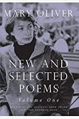 New and Selected Poems, Volume One Paperback