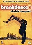 electric boogaloo movie - Breakdance: Electric Boogaloo