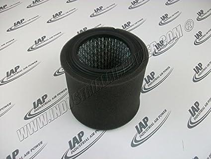32165466 Filtro de aire Element diseñado para uso con Ingersoll Rand compresores: Amazon.es: Amazon.es