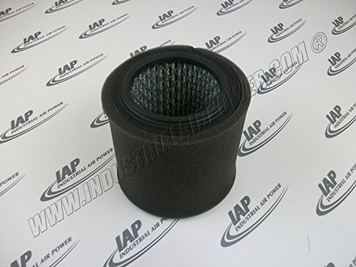 32165466 Air Filter Element designed for use with Ingersoll Rand Compressors Industrial Air Power