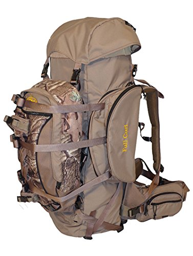 Horn Hunter 'Full Curl' System Backpack (New Mossy...