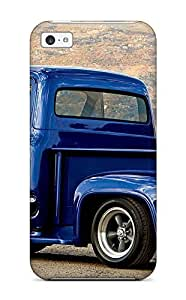 Jill Pelletier Allen's Shop 4148658K67832924 New Premium Flip Case Cover Ford Skin Case For Iphone 5c