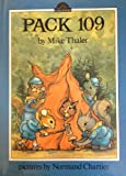Pack 109, Mike Thaler and Normand Chartier, 0525443932
