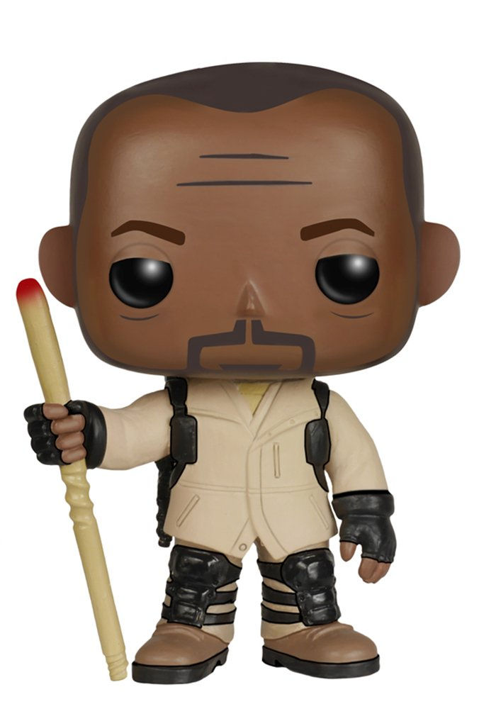 Funko Pop Vinile The Walking Dead Morgan, 6511