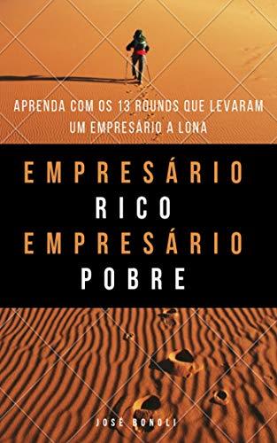 Empresário Rico Pobre Aprenda empresário ebook