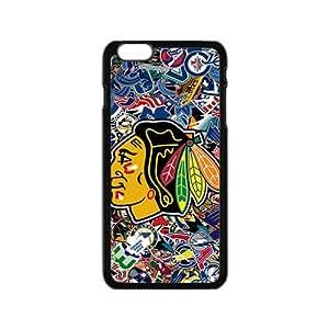 Chicago blackhawks Phone Case for Iphone 4s
