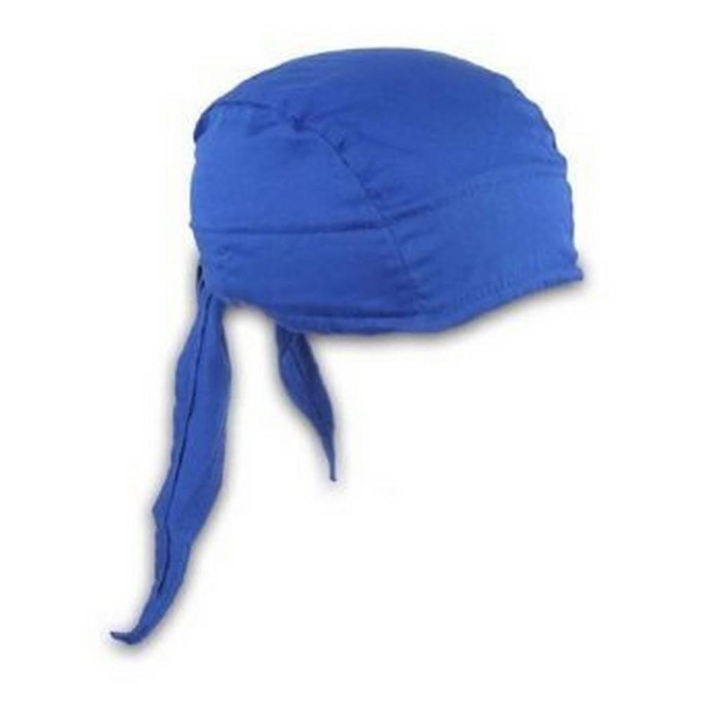 New Sport Head Wrap Du-Rag - (Various Colors) Royal