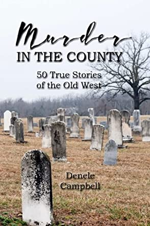 Murder In The County