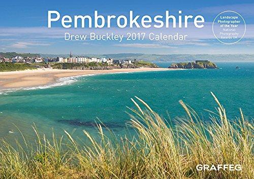 Pembrokeshire 2017 Calendar