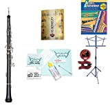 RS Berkeley ob425 Signature Series Oboe with case & Bonus RSB MEGA PACK w/Accent in achievement Book