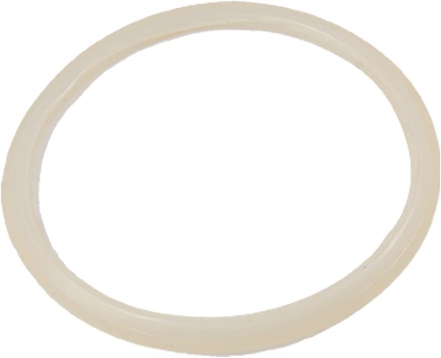 uxcell Rubber Gasket Sealing Ring for Cookers 7 Inch Inside Dia Sealing Ring Kitchenware Gasket