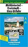 Muhlviertel, Freistadt, Linz/Urfahr GPS: FBW.WK261