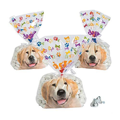 Doggy Bag Cellophane Bags ()