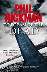 To Dream of the Dead: A Merrily Watkins Mystery (Merrily Watkins Mysteries Book 10)
