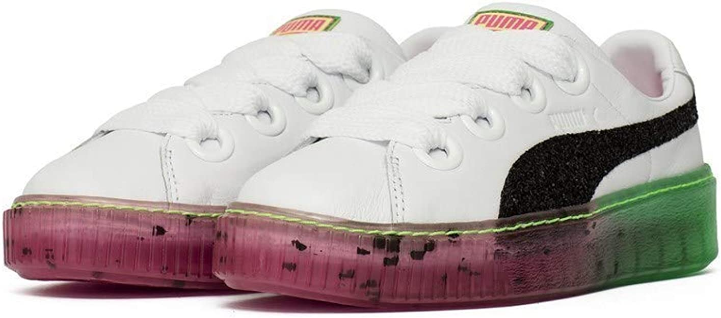 PUMA X Sophia Webster Platform Candy Princess: