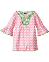 Mud Pie Little Girls' Crab Tunic Dress