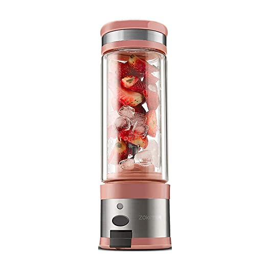 Exprimidor Conveniente, licuadora eléctrica de la Fruta, Mezclador ...