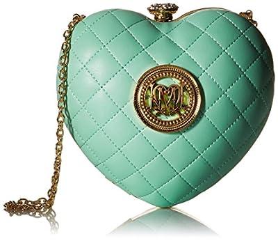 Love Moschino JC4321PP01KA0802 Evening Bag by Love Moschino