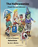 The Halloweenies, Mr. Joe L. Blevins, 1492757713