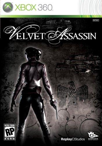 Velvet Assassin - Xbox 360 - Shop Asia Hamburg