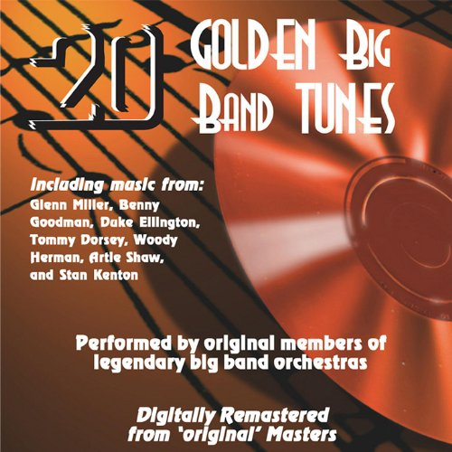 Golden Tunes - 20 Golden Big Band Tunes