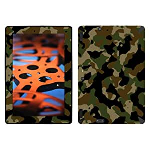 "Motivos Disagu Design Skin para Amazon Kindle Fire HDX 8.9: ""Camouflage Grün"""