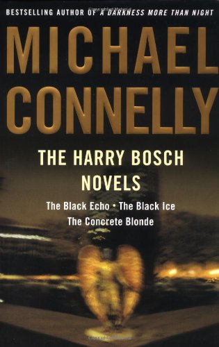 book cover of The Harry Bosch Novels