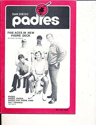 1972 San Diego Padres Houston Astros (1972 San Diego Padres)