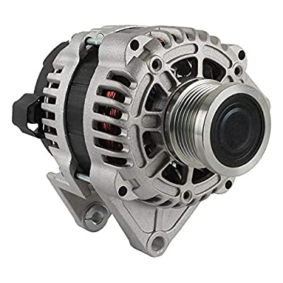 DB Electrical ADR0460 Alternator: Automotive
