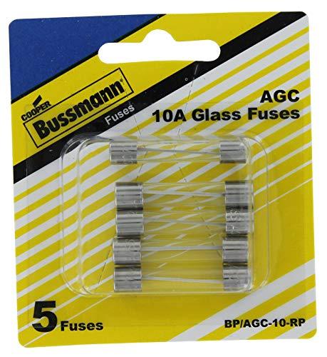 Bussmann BPAGC10RP Fuse