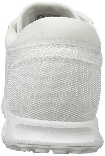 Angeles lgh Grey White Cassé Blanc Los Homme Adidas Sneaker Basses ftwr White ftwr Solid wZ5HC4Uq4