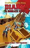 Diary of a Roblox Noob: Build a Boat for Treasure