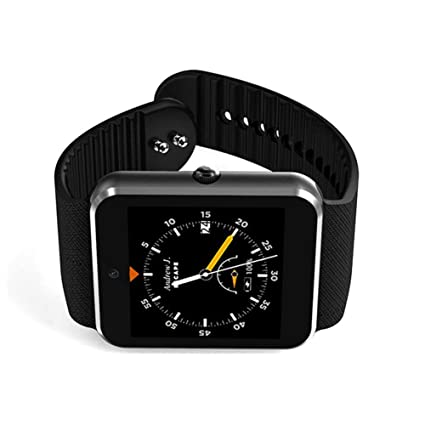 Amazon.com: Jannyshop Smart Watch LTE Android 4.2 3G ...