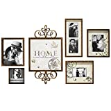 Hello Laura - Photo Frame Family Theme Classic Style Picture Frame Wall Hanging