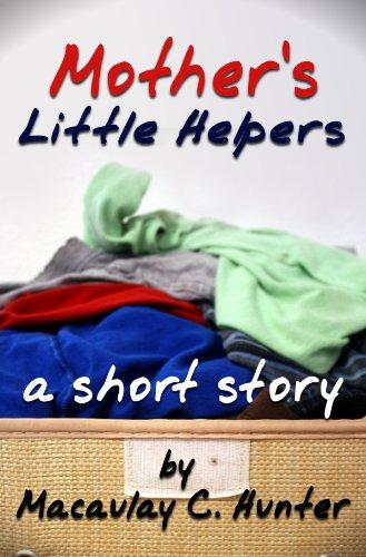 Mothers Little Helpers Macaulay Hunter ebook product image