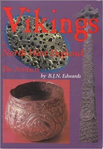 c7a2292c7 Vikings in the North West  Ben Edwards  9781862200654  Amazon.com  Books