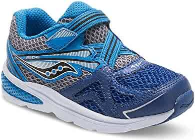 aceacdc608e96 Shopping Blue - Saucony - 6.5 - Shoes - Girls - Clothing, Shoes ...