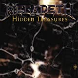 Hidden Treasures by Megadeth (1997-03-29)
