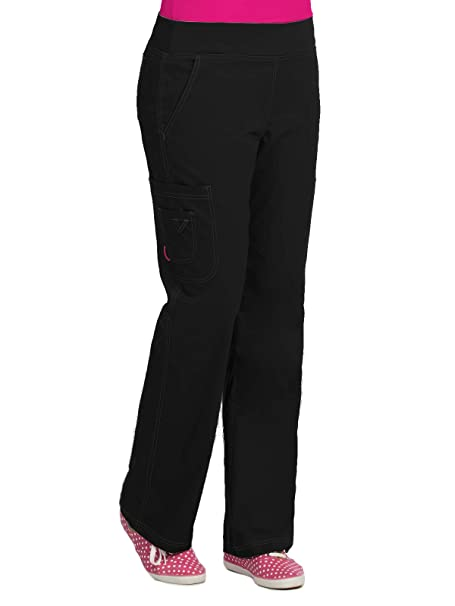 Amazon.com: Med Couture pantalones de yoga para mujer: Clothing
