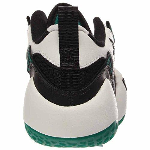 sale retailer 6bdfc 5aee1 ... Adidas Eqt Key Trainer Chaussures Pour Hommes Taille Noir  Blanc   Vert ...