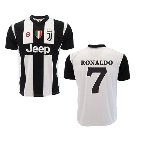 Maglia Home Juventus ufficiale