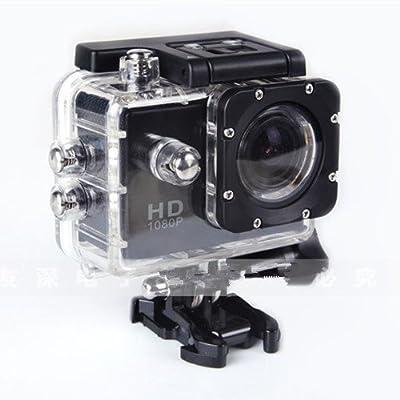 Sports Camera 1.5 12MP 4000 x 3000 CMOS 32 GB