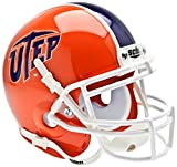 Schutt NCAA Texas El Paso Miners Collectible Mini Helmet