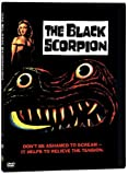 Buy The Black Scorpion