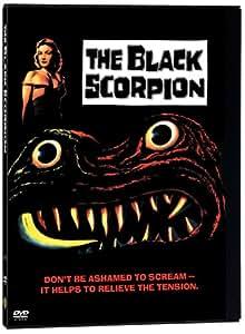 Black Scorpion (Sous-titres français) [Import]