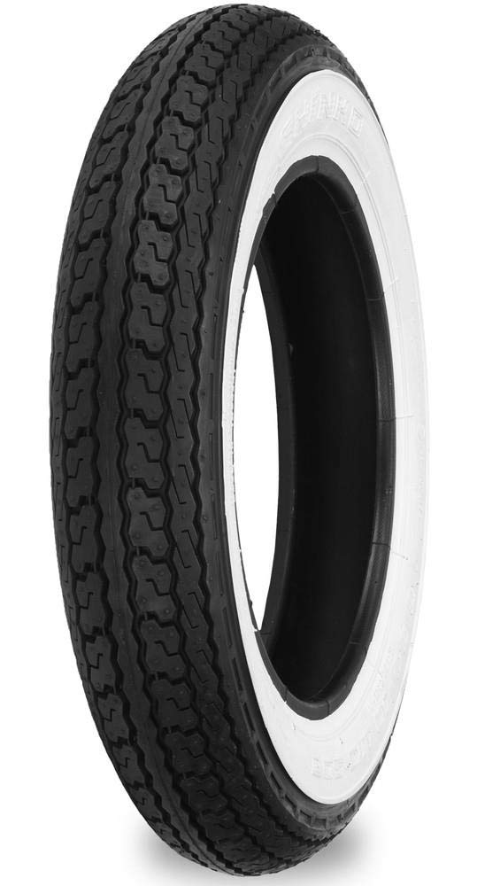 90//90-10//100//90-10//120//90-10 Inner Tube with TR-87 Valve Stem 3.50x10