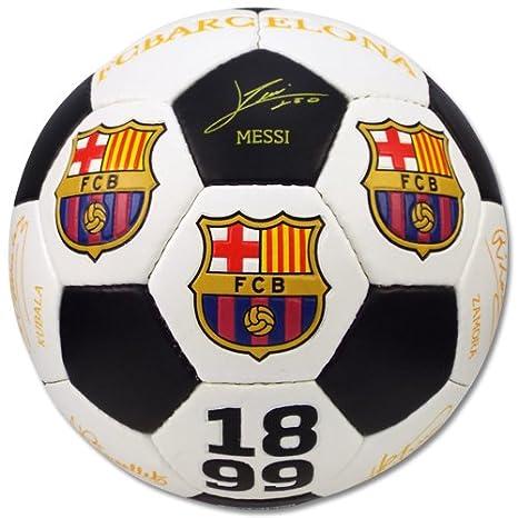 FCB BALON FC.BARCELONA GRANDE LEGEND: Amazon.es: Deportes y aire libre